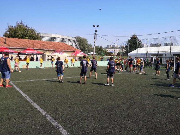 Miskolci Egyetemi Sportnap