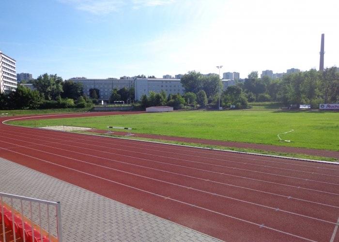Miskolci Egyetem Atlétikai Centrum 2020